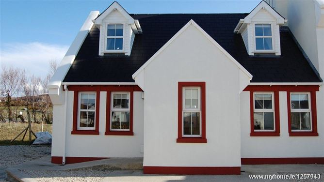 Lir Cottage - Dunfanaghy, Donegal