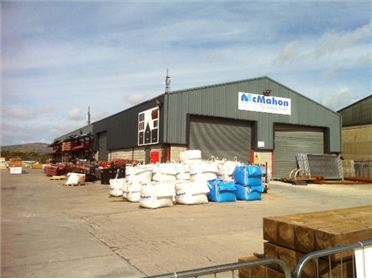 Main image of Clash Industrial Estate, Tralee, Kerry