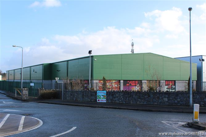 Industrial Unit (Formerly Brooks), Unit 4, Barrowside Business Park, Sleaty Road, Graiguecullen