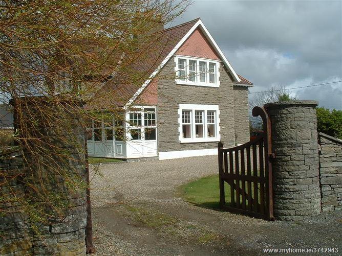 Main image for Edwardian Home Lahinch,Lahinch, County Clare, Ireland
