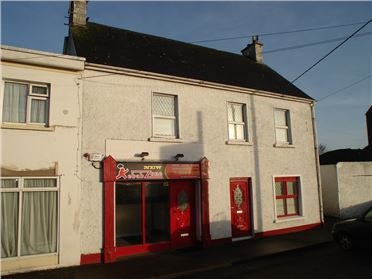 Photo of Bridge Street, BallyLongford, Kerry
