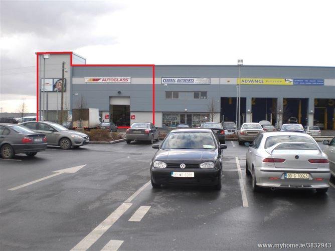 Unit 4D Golden Island Retail Park, Athlone East, Westmeath