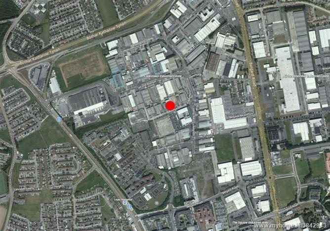 40/41 Third Avenue, Cookstown Industrial Estate, Tallaght, Dublin 24