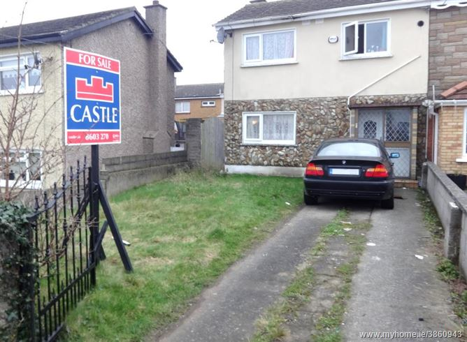Photo of 41 Rathvilly Park, Finglas,   Dublin 11
