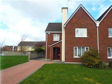 Main image of 34 Hawthorn Avenue, Woodlawn, Killarney, Kerry