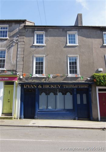 31 South Street , New Ross, Wexford