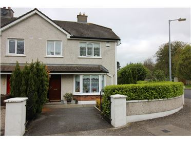 Photo of 1 Hazel Court Athy Rd. Carlow , Carlow Town, Carlow
