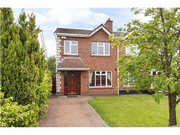 Photo of 5 Prospect Meadows, Prospect Manor, Rathfarnham, Dublin 16