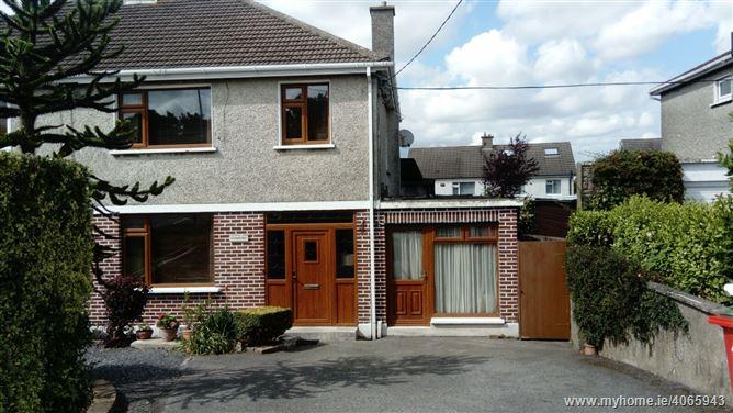 12 Newbrook Estate, Taylors Lane, Rathfarnham, Dublin 16