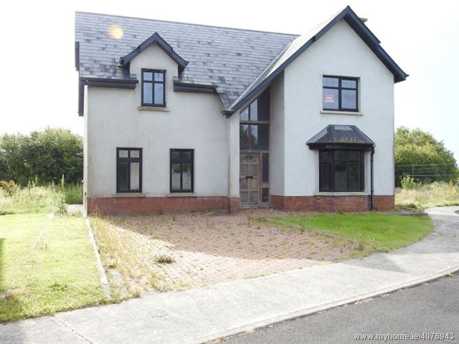 10 Churchtown Court, Kilrane, Wexford