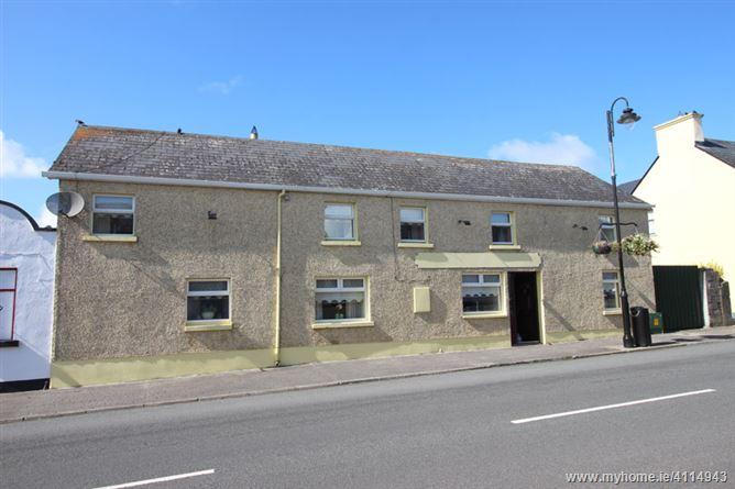 Main St, Coolaney, Sligo