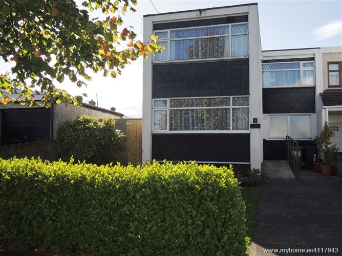 Photo of 1, The Drive, Millbrook lawns, Tallaght, Dublin 24