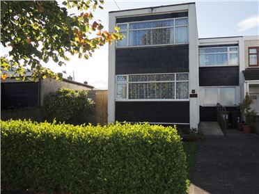 Main image of 1, The Drive, Millbrook lawns, Tallaght, Dublin 24