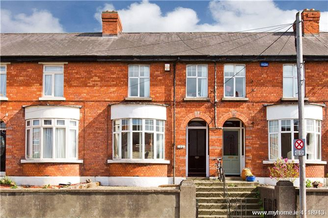 Photo of 182 Kimmage Road Lower, Kimmage, Dublin 6W