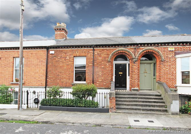 28 Curzon Street, South Circular Road, Dublin 8