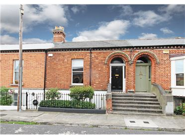 Photo of 28 Curzon Street, South Circular Road, Dublin 8