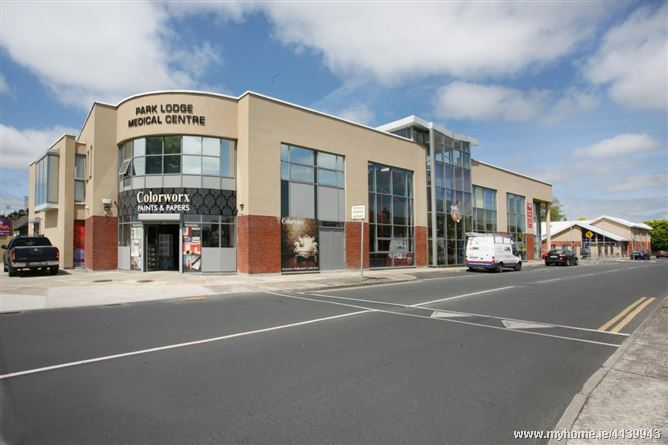 Retail Units , Park Lodge , Old Dublin Road, Limerick