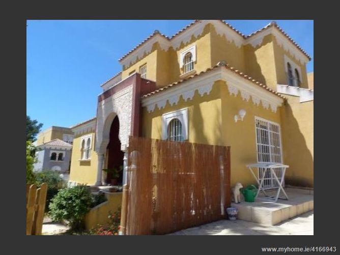 Calle, 03580, L'Alfàs del Pi, Spain