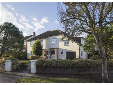 Photo of 1 Grove Avenue, Malahide, County Dublin