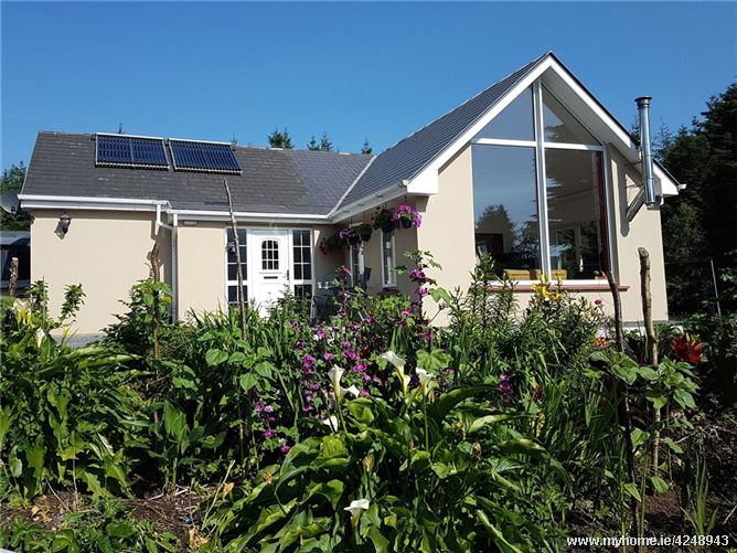 Rowandale Farm, Ballygriffin, Kenmare, Co Kerry, V93FX09