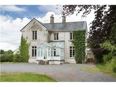 Photo of Millgrove Stud, Bracknagh, Nr. Rathangan, Co. Kildare - on approx. 75 acres
