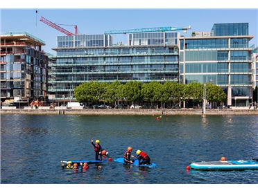Photo of 43 The Waterfront, Grand Canal Dk, Dublin 2