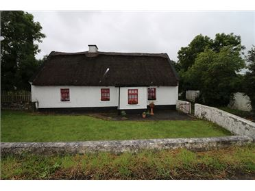 Photo of Whistlebridge Cottage, Craughwell, Galway