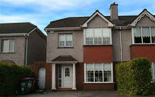 33 Brookwood, Ballyvolane, Cork City, Cork