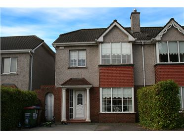 Photo of 33 Brookwood, Ballyvolane, Cork City, Cork