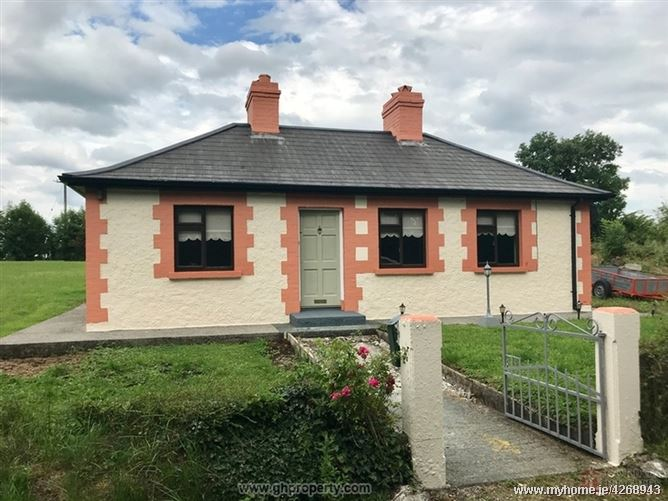Rosharry, Mohill, Co. Leitrim, N41 RD78