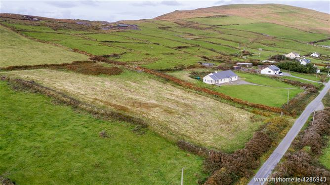 Ref 791 - Site at Tinnies Upper, Valentia Island, Kerry