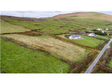 Photo of Ref 791 - Site at Tinnies Upper, Valentia Island, Kerry