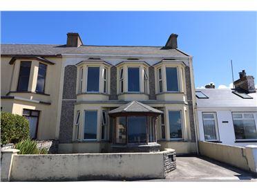 "Photo of ""Sunset House"" Strand Line, Kilkee, Clare"