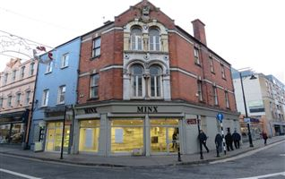 15 Shop Street, Drogheda, Louth