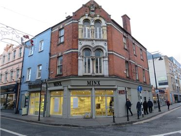 Main image of 15 Shop Street, Drogheda, Louth
