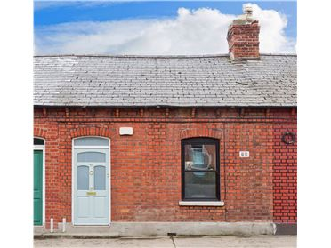 Photo of 67 Tyrconnell Road, Inchicore, Dublin 8, D08 XTE8