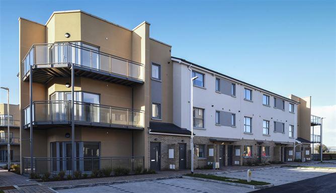 Main image for Waterside View - 3 Bed Apartment Swords Road, Malahide, Dublin