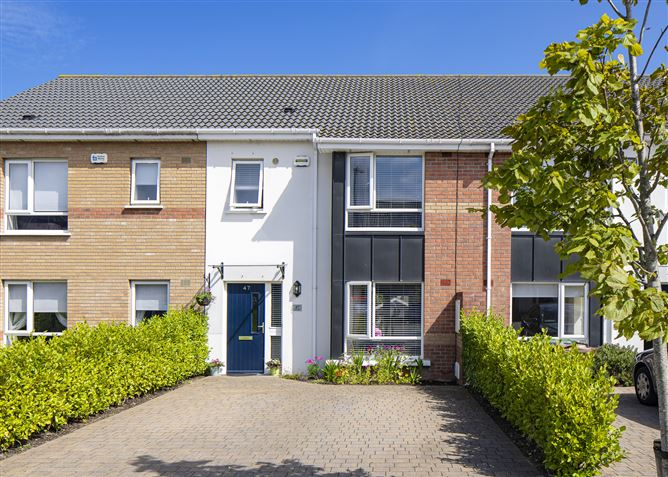47 The Elms, Ridgewood, Swords, County Dublin
