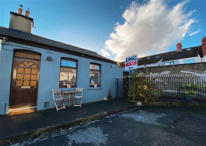 Main image for 91 Rialto Cottages, Rialto, Dublin 8
