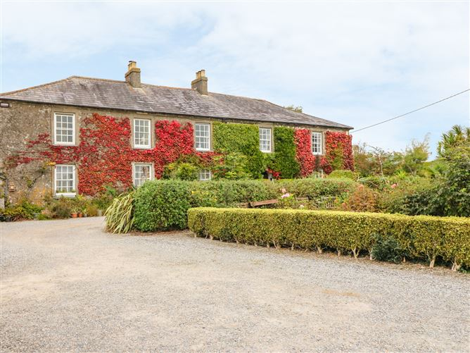 Main image for Cairbre House, DUNGARVAN, COUNTY WATERFORD, Rep. of Ireland