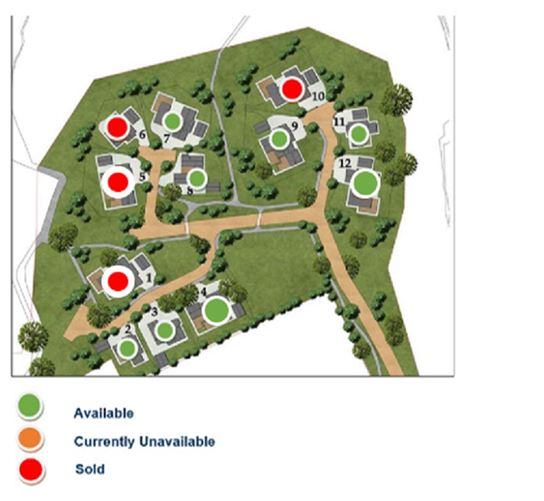 Main image for Ashford Pines - Serviced Residential Sites, Cong, Mayo