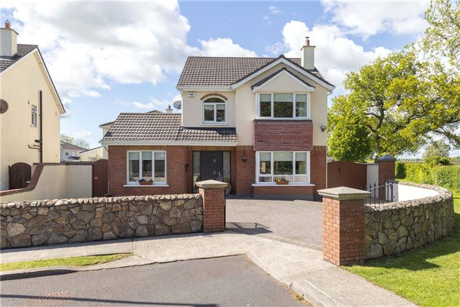 Main image for 10 Oakleigh,Longwood,Co Meath,A83 EN23