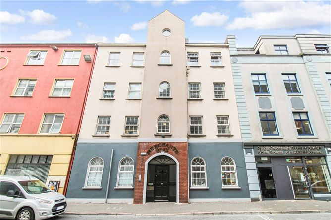 Image for Apartment 8, Merchant's Quay, Merchants Road, Galway City, Co. Galway