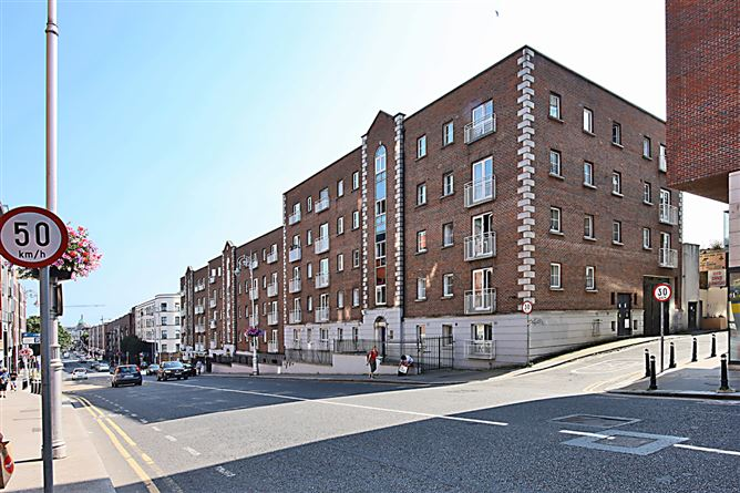 Main image for 60 BELMONT HALL, North City Centre, Dublin 1
