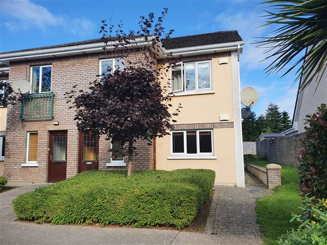 Main image for 1 Capdoo Court, Clane, Kildare