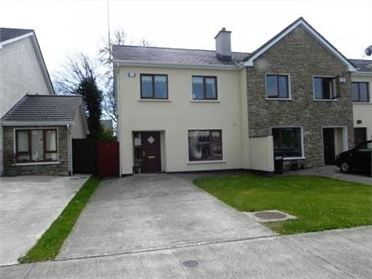 Main image of 53 Pomeroy Park, Rathangan, Co. Kildare