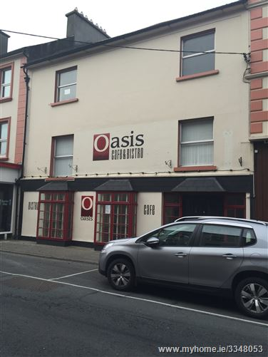 40 New Street, Carrick-on-Suir, Tipperary