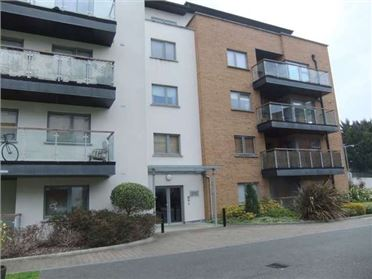 115 The Watermill, Block 1, Bettyglen, Raheny, Dublin 5 - c. 64sq.m/694sq.ft