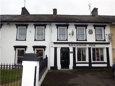 The Shannon Inn, Castleconnell, Limerick
