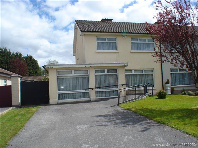 5 Hollytree Drive, Cahirdown, Listowel, Kerry